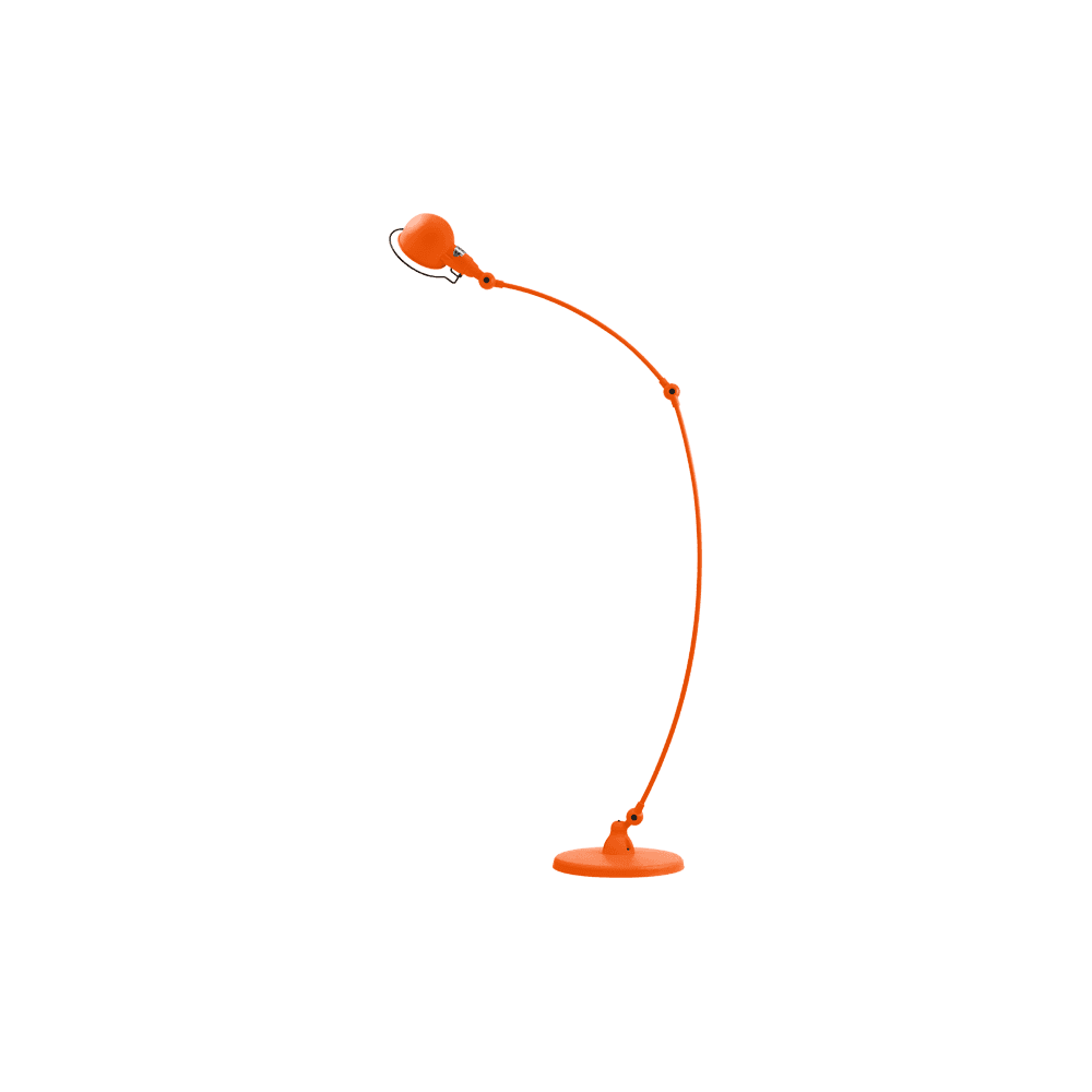 Jield design wall lamp signal collection si300 - Applique jielde occasion ...