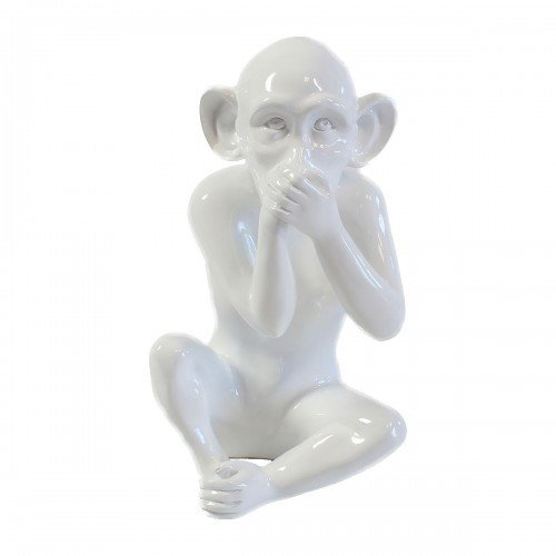 "Monkey design ""No Speaking"" Artypopart"