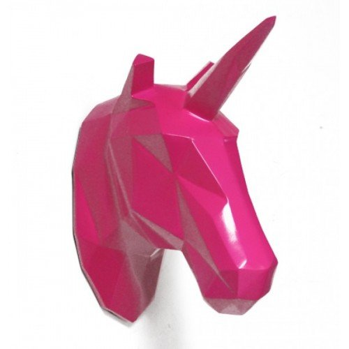 Head of Unicorn design Artypopart