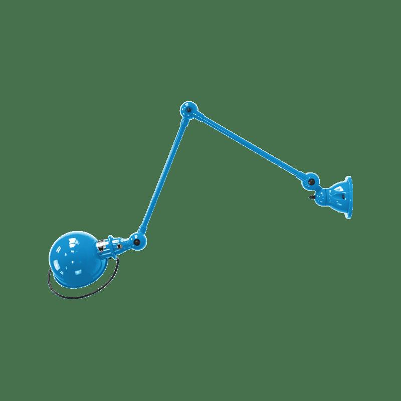 Lanterne Lucien Gau Style classique Modèle Moyen 4L